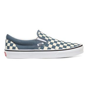 Vans Classic Slip-On Checkerboard Sneakers